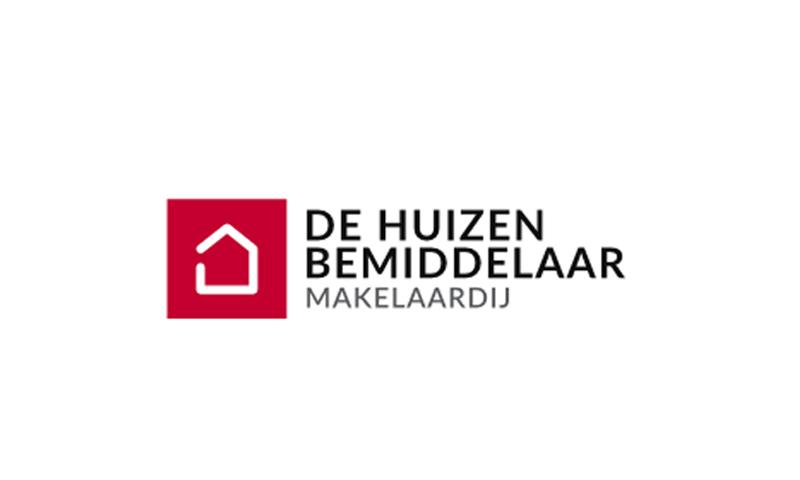 De Huizenbemiddelaar Arnhem logo