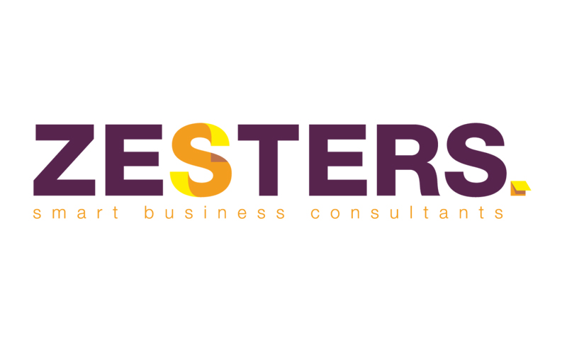 Logo Zesters Smart Business Consultants