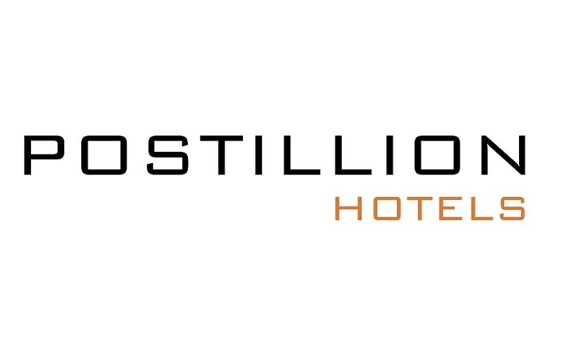 Logo Postillion Hotel