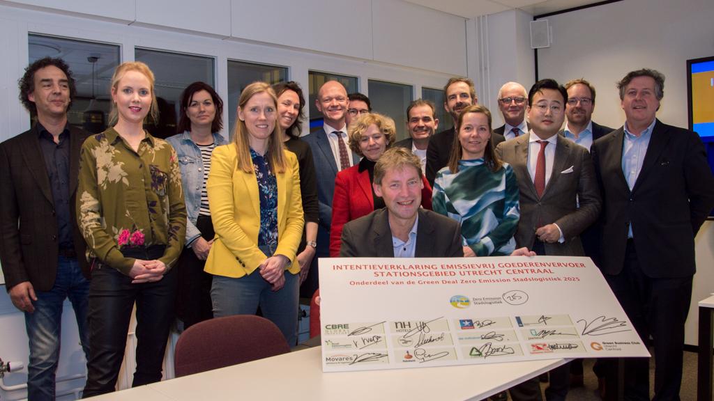 ondertekening-intentieverklaring-emissievrij-goederenvervoer