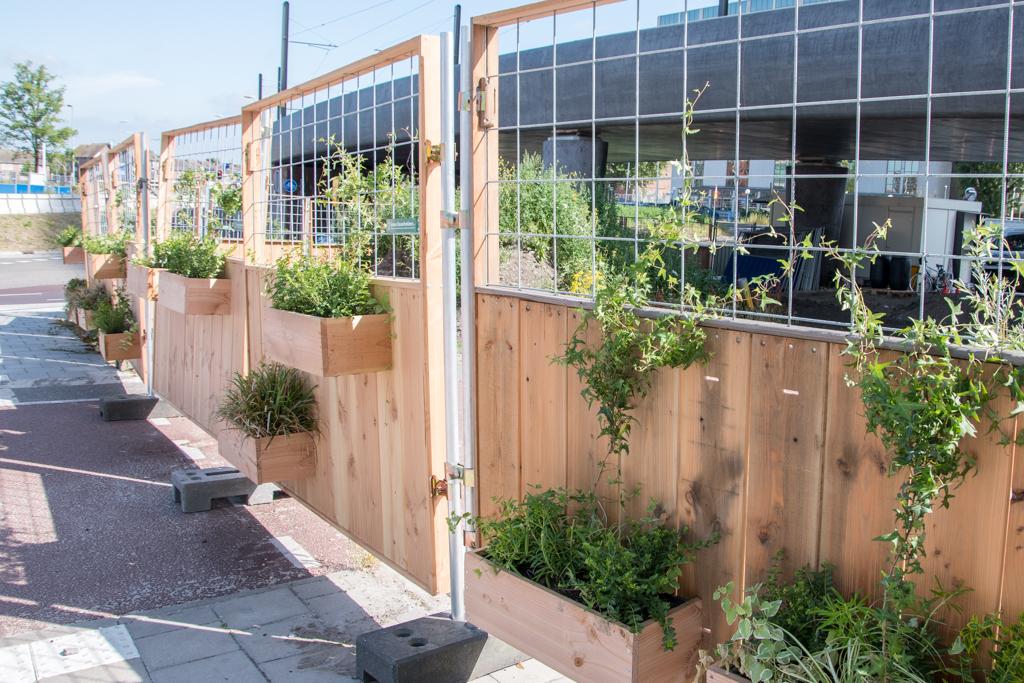 groene-bouwhekken-green-business-club-utrecht